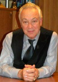 В.К.Щербич