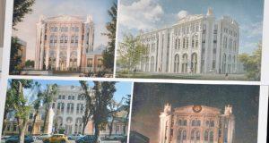 Главгосэкспертиза России одобрила проект строительства нового театра кукол в Симферополе