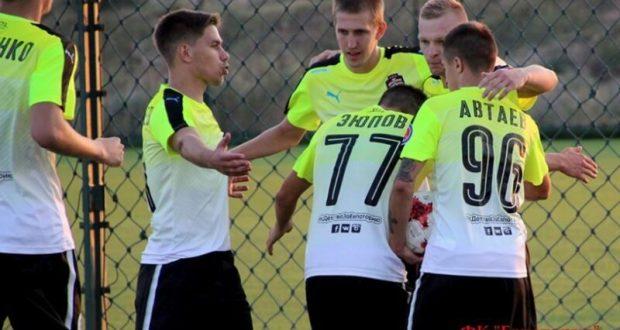 Завершился результативный второй тур Чемпионата Премьер-лиги Крымского футбольного союза