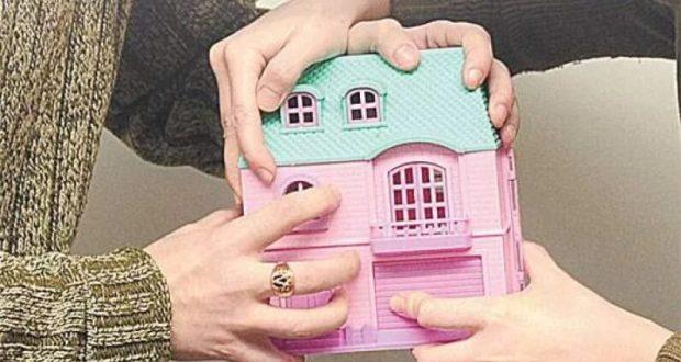 Особенности наследования и отчуждения долевой недвижимости – в центре сюжета на телеканале «Россия 1»