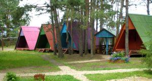 В Форосе и Алупке обнаружены два несанкционированных детских лагеря