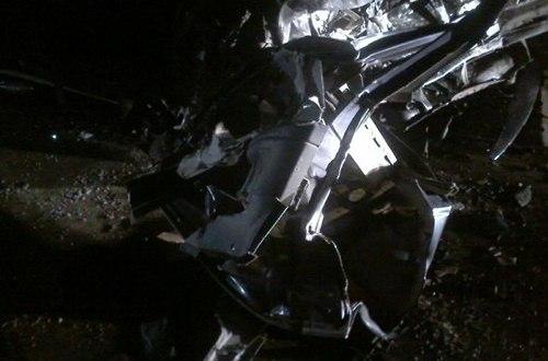 ДТП на дорогах Крыма – бойцы МЧС только за минувшие сутки спасли троих