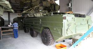 К концу года в Севастополе построят инновационный центр по обслуживанию систем ПВО
