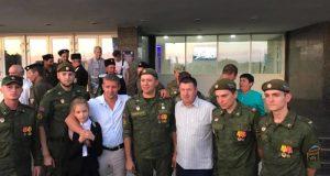 По инициативе ОД «Доброволец» в Севастополе состоялся сольный концерт группы «Новороссия»