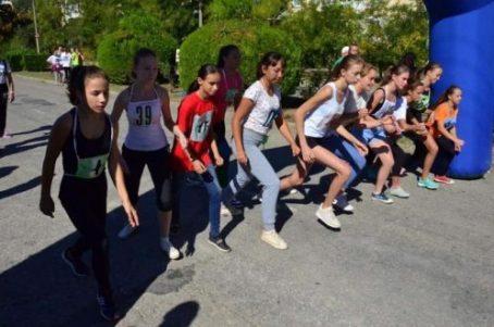 Крым пробежал «Кросс нации»