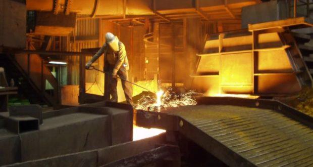 Сергей Аксёнов посетил Керченский металлургический завод