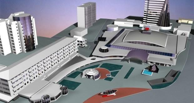 Правительство Крыма создало «зоны с особой архитектурно-планировочной организацией территорий»