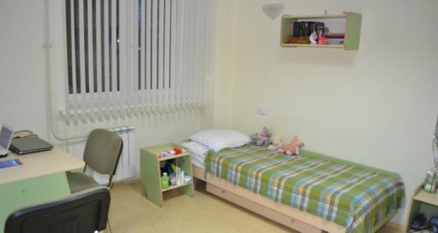 Объявлен конкурс на лучший дизайн комнаты в общежитиях КФУ им.Вернадского