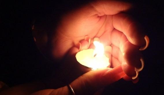 Сегодня веером в Керчи пройдет акция «Зажги свечу»
