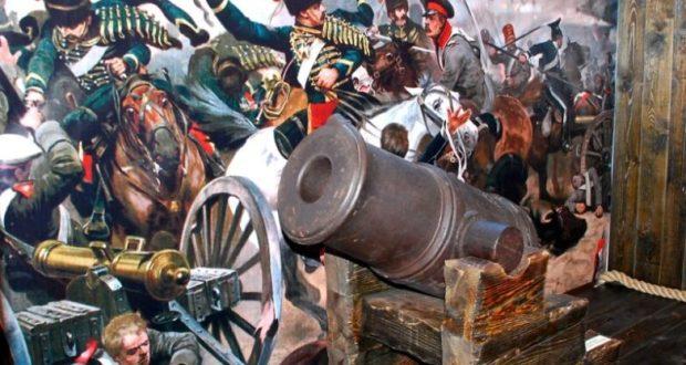 Евпаторийский краеведческий музей проведет урок памяти «Герои Крымской войны»