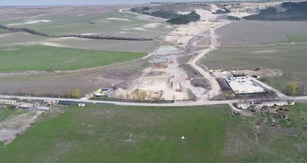 Владельцы земельных участков на месте строительства дороги «Дубки – Левадки», отзовитесь!