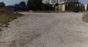 ТОП-10 убитых дорог Крыма по версии крымчан