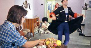 Юбилею «Кавказской пленницы» посвящен XVIII Международный фестиваль авторской песни в Алуште