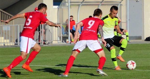 Стартовал 3-й тур Чемпионата Премьер-лиги Крымского футбольного союза. Пока без ничьих