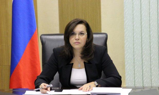 Исполняющей обязанности заместителя губернатора Севастополя стала Алсу