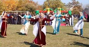 Парк имени Тренева станет основной площадкой празднования Курбан-байрам в Симферополе