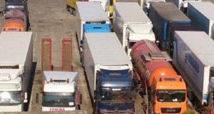 Закрытие Керченской паромной переправы не отразилось на поставках товаров в Крым