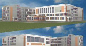 В Феодосии школу в Челноковском массиве будут строить ударно, в две смены