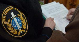 """В Севастополе """"проштрафился"""" судебный пристав. Поймали на мошенничестве"""