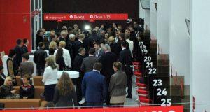Симферопольский МФЦ – и снова незаконная «списочная очередь»