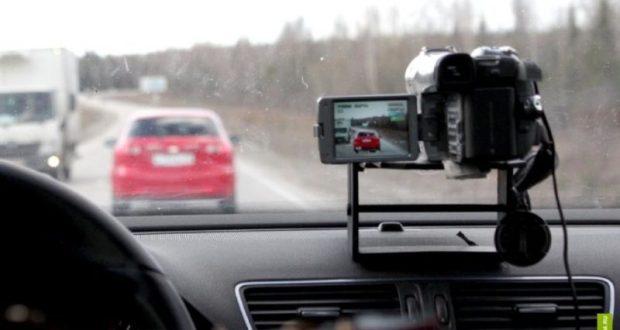 ГИБДД предупреждает о работе «скрытого патруля» на дорогах Крыма