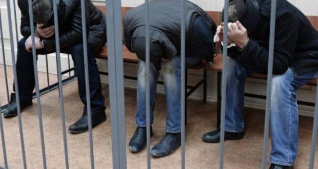 В Севастополе задержаны предполагаемые убийцы гражданина Азербайджана
