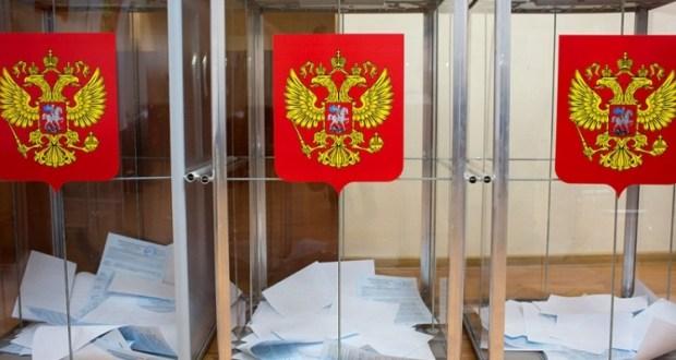 День выборов в Крыму и Севастополе завершен. Начинается ночь подсчетов голосов