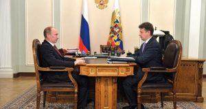 Владимир Путин раскритиковал Минтранс из-за ситуации с «ВИМ-Авиа»