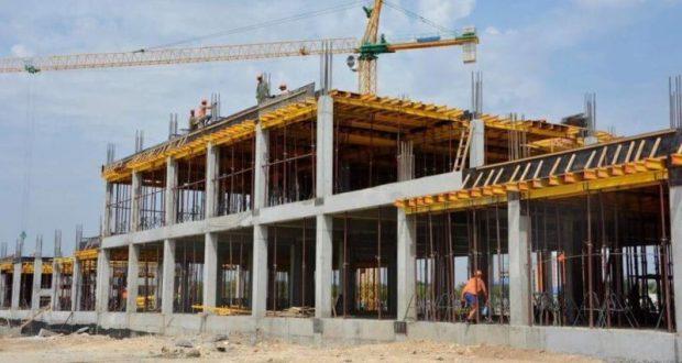 В Евпатории расторгнут контракты с недобросовестными подрядчиками-строителями