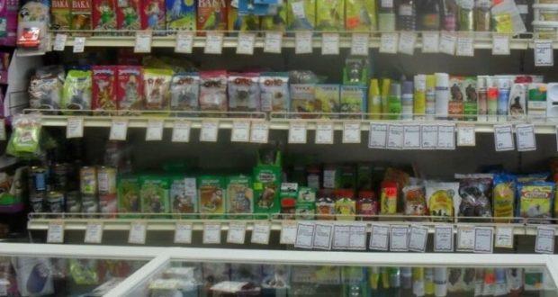 В Симферополе закрыли незаконную ветеринарную аптеку