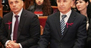 Экс-директор «Крымэнерго» Плакида стал советником главы Госсовета РК Константинова