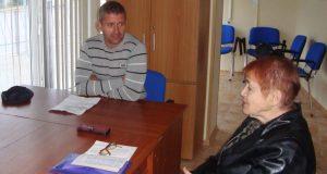 Севастопольское Общественное Движение «Доброволец» о работе балаклавских депутатов