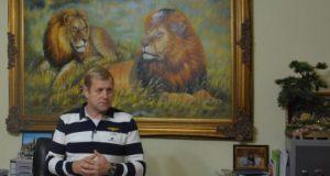 Владелец крымских зоопарка «Сказка» и парка львов «Тайган» Олег Зубков стал «невыездным» из России