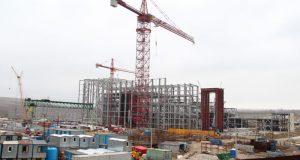 Главгосэкспертиза РФ: строительство Севастопольской ТЭС официально одобрено