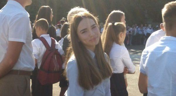 В Севастополе пропала 13-летняя девочка - София Медведева