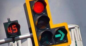 """В Севастополе хотят установить """"умные"""" светофоры, чтобы """"моделировать транспортные потоки"""""""