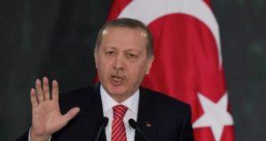 Заявление президента Реджепа Эрдогана о Крыме - урок тем, кто видит Турцию в партнёрах