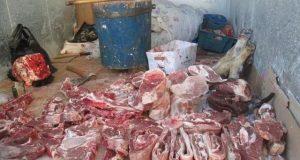 25 тонн некачественных продуктов не дошли до крымчан