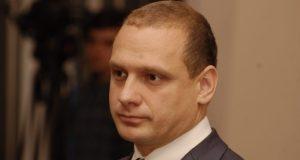 Глава администрации Феодосии – Сергей Фомич