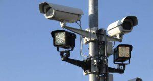 Камеры видеофиксации нарушений на крымских дорогах «заработали» уже 6 млн. рублей