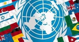 Киев опять «теребит» ООН. И снова «про Крым»