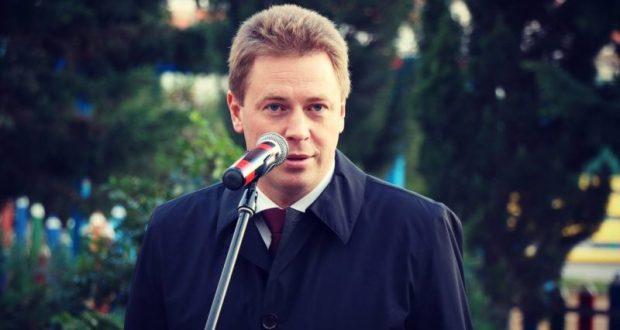 Губернатор Овсянников будет делать из Севастополя «третью столицу России»