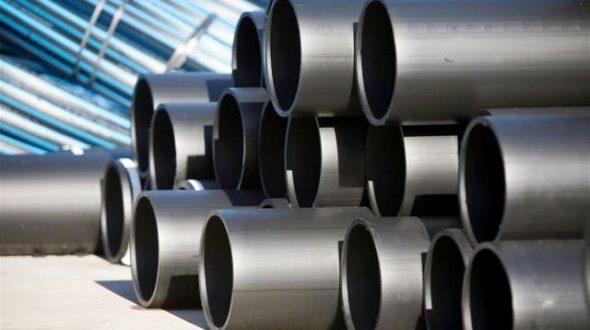 Полиэтиленовые трубы — совокупность надежности и практичности