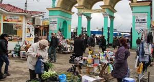 Все рынки Крыма проверят на соответствие требованиям пожарной безопасности
