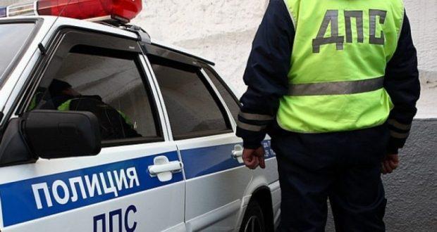 В Севастополе родственник нарушителя правопорядка напал на сотрудника ДПС