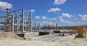 Новую Сакскую ТЭС все-таки построят. Но через год