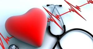 В Крыму стали меньше умирать от болезней сердца