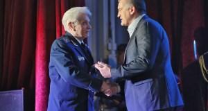 Сергей Аксёнов вручил сотрудникам органов внутренних дел Крыма заслуженные награды