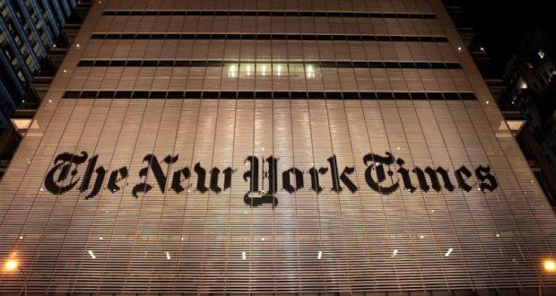 МИД Украины возмущен статьей «The New York Times» о Крыме и «мосте Путина»