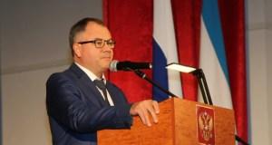 Заместитель министра внутренних дел Крыма Павел Каранда стал генералом
